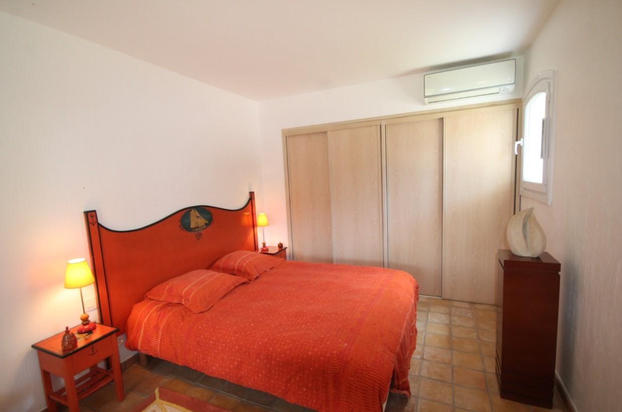 Cannes Luxury Rental Villa Calendula Bedroom 4
