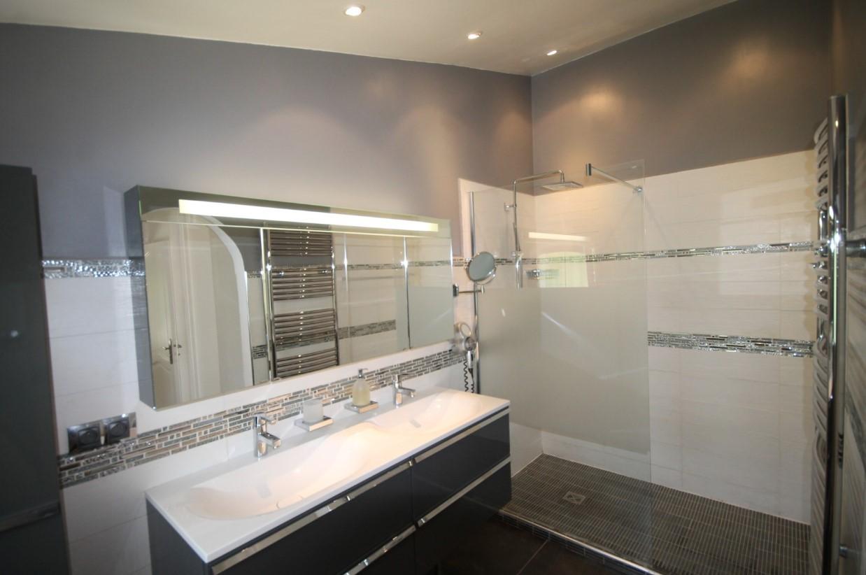 Cannes Luxury Rental Villa Calendula Bathroom