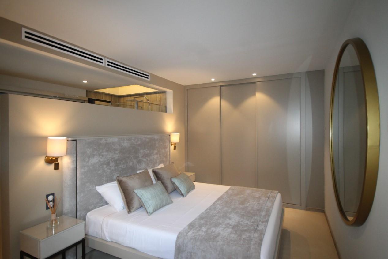 Cannes Luxury Rental Villa Cavanzite Bedroom 8