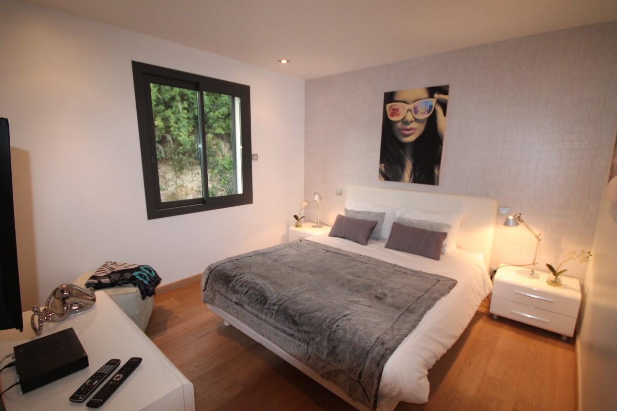 Cannes Luxury Rental Villa Coquelourde Bedroom 5