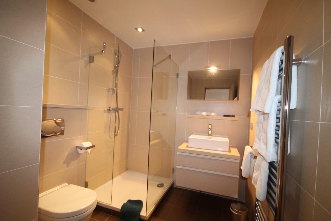 Cannes Luxury Rental Villa Coquelourde Shower Room 4