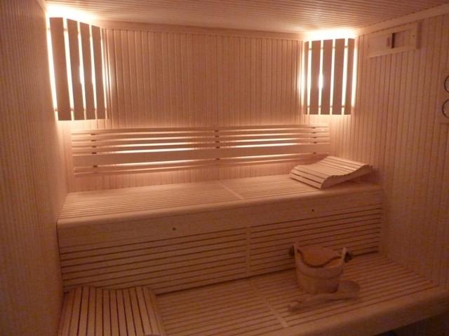 Cannes Luxury Rental Villa Coquelourde Sauna