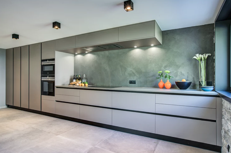 Chamonix Luxury Rental Chalet Coradi Kitchen 3