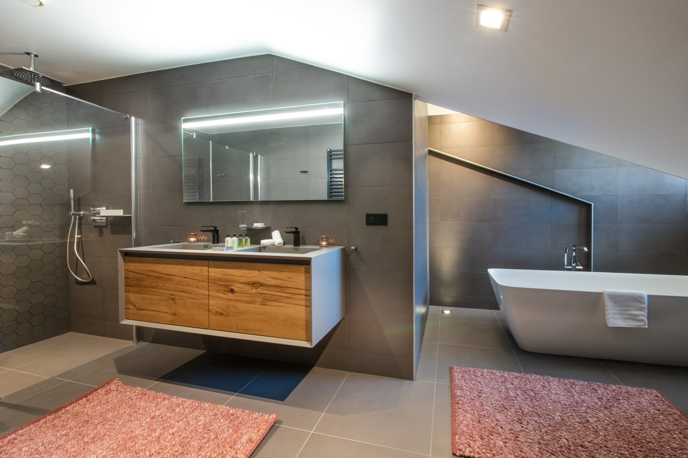 Courchevel 1650 Luxury Rental Appartment Aurylite Bathroom 4