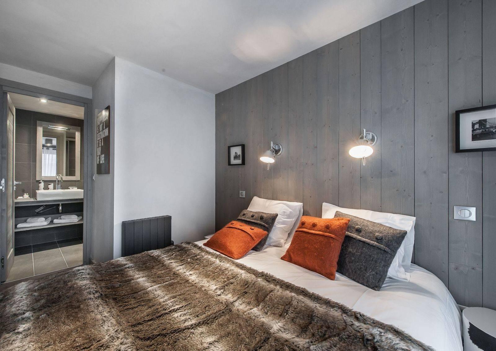 Courchevel 1650 Location Appartement Luxe Neustadelite Chambre 5