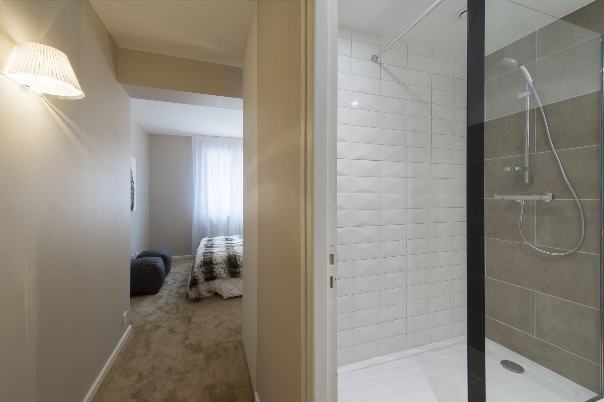 Courchevel 1850 Luxury Rental Appartment Taramite Bathroom 4