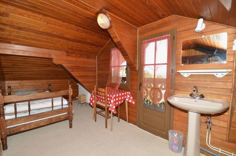 Huez Location Appartement Luxe Abenakite Chambre