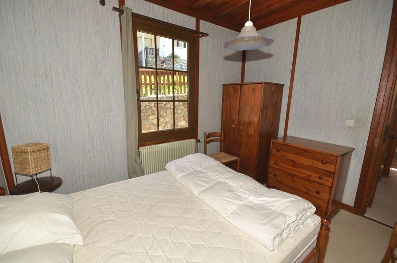 Huez Location Appartement Luxe Abenakite Chambre 4