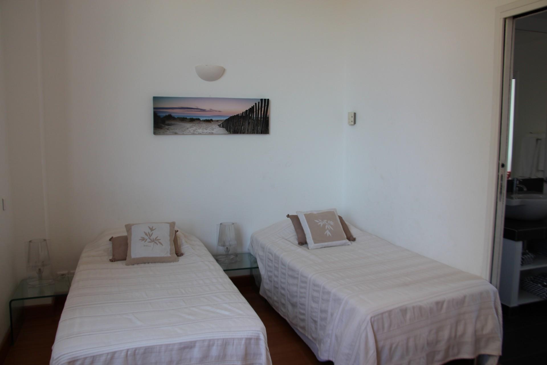 Ile Rousse Location Villa Luxe Haubari Chambre