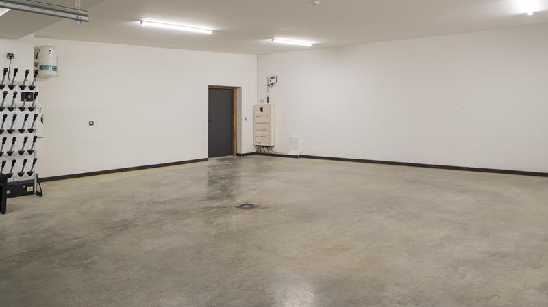 Le Grand Bornand Location Chalet Luxe Leonate Garage