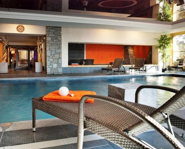 Les Carroz D'Araches Location Appartement Luxe Limonite Extérieur 1