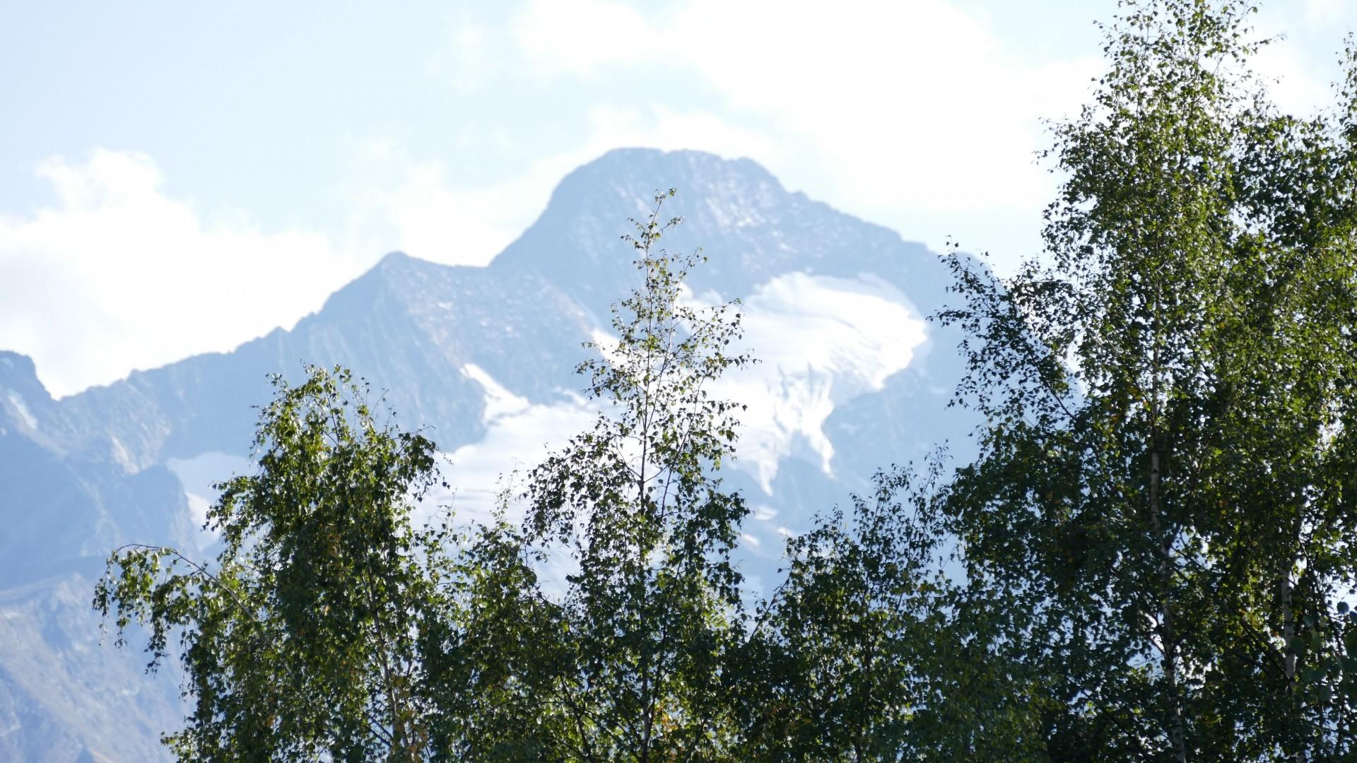 Les Deux Alpes Rental Apartment Luxury Wulfenite Mountain View 1