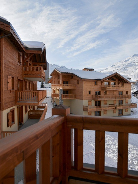 les-menuires-location-appartement-luxe-lobrodorite duplex