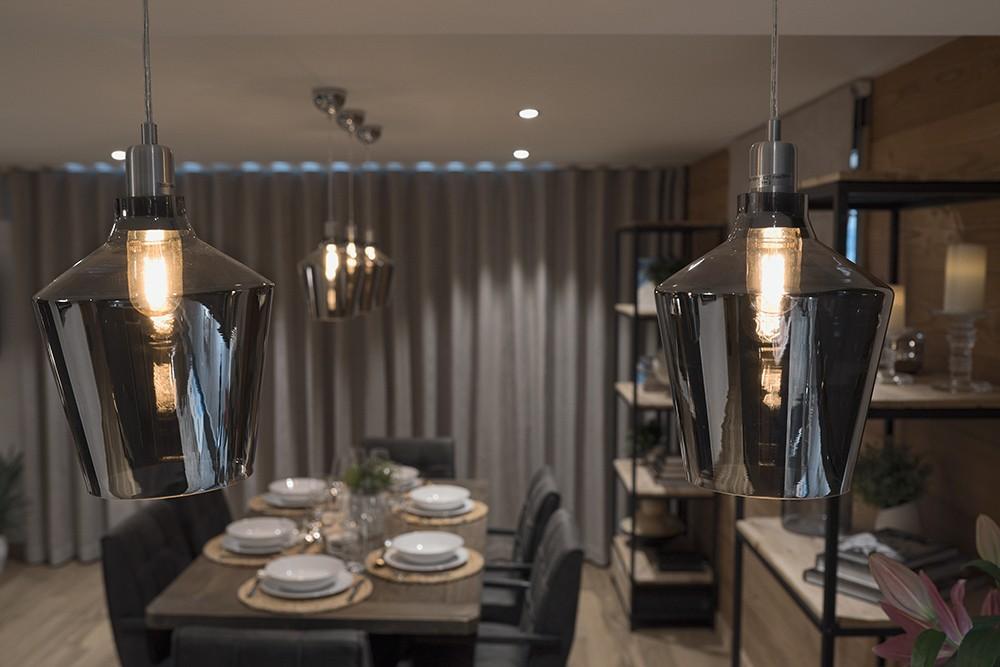 Morzine Location Appartement Luxe Merlio Salle A Manger
