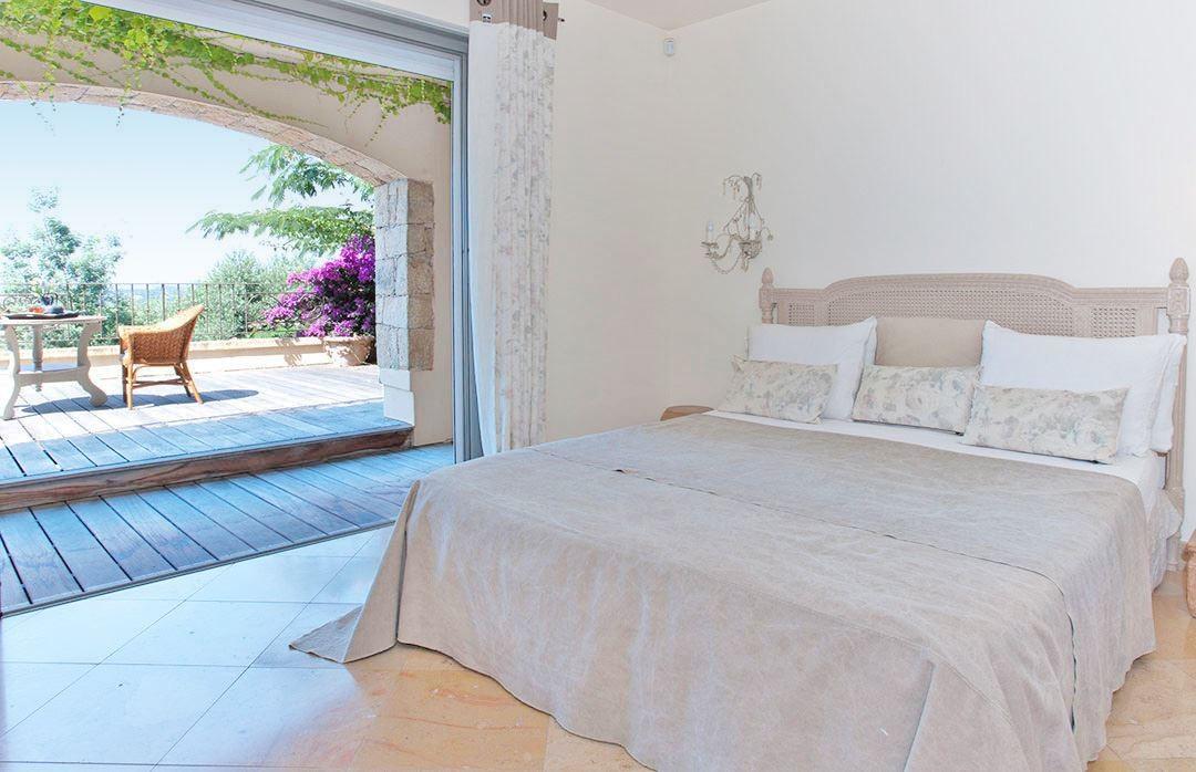 Porto Vecchio Location Villa Luxe Artinite Chambre2