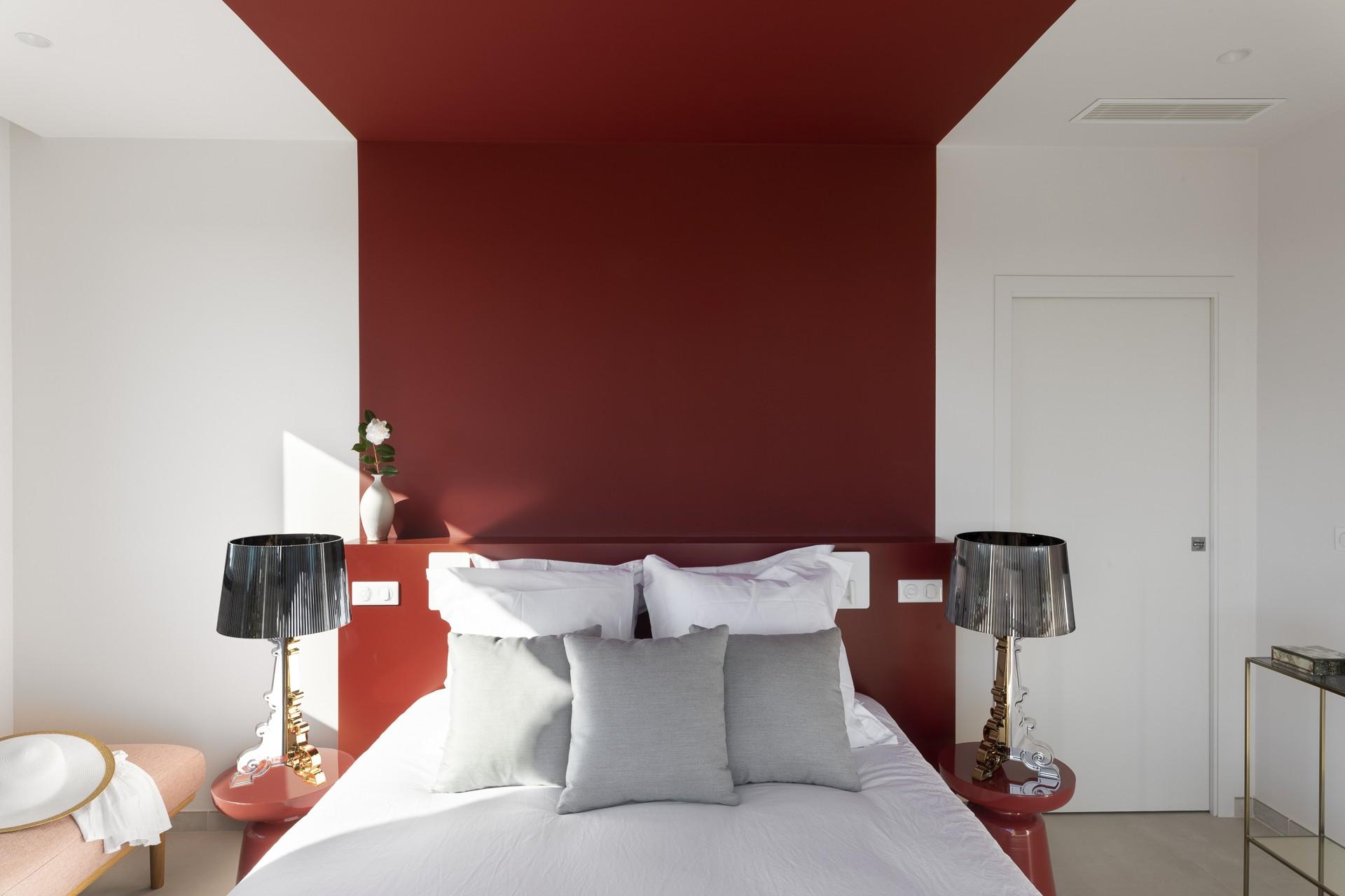 Porto Vecchio Luxury Rental Villa Perle Bedroom 4