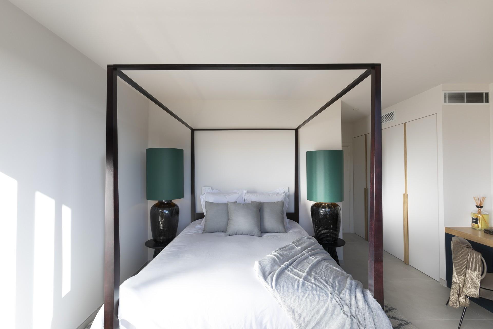 Porto Vecchio Luxury Rental Villa Perle Bedroom 6