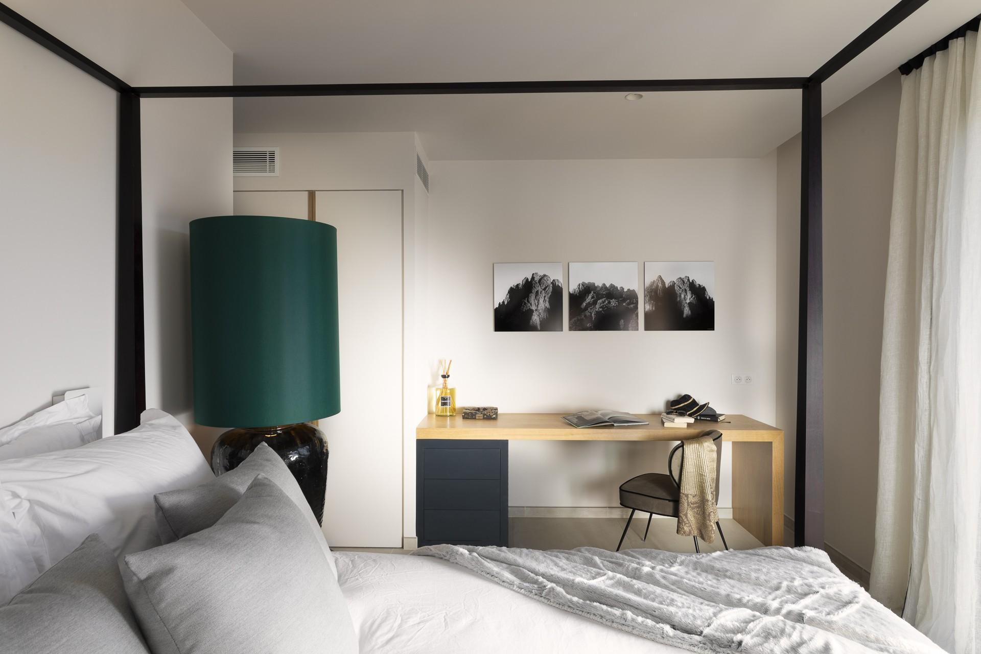 Porto Vecchio Luxury Rental Villa Perle Bedroom 7