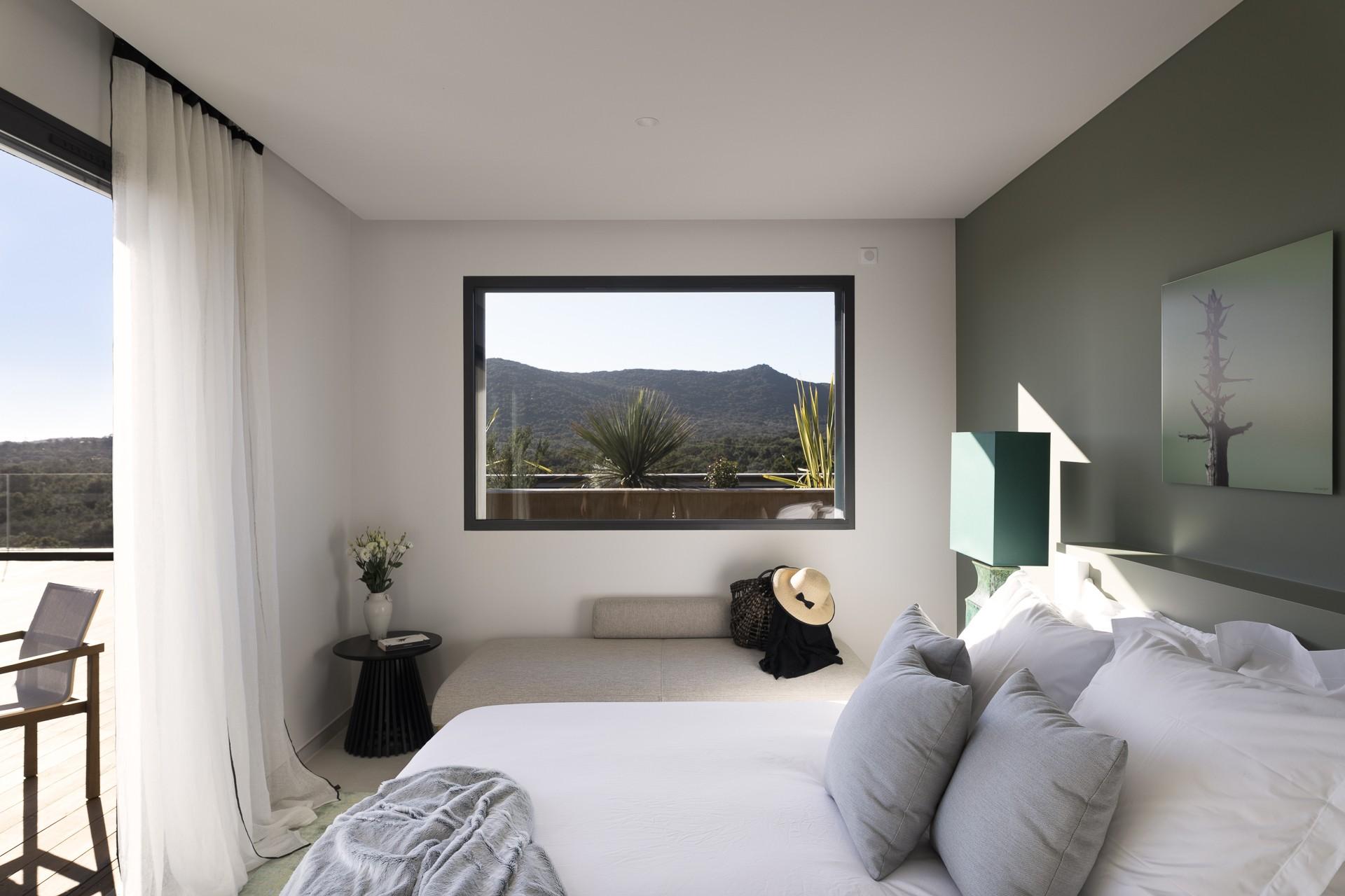 Porto Vecchio Luxury Rental Villa Perle Bedroom 9