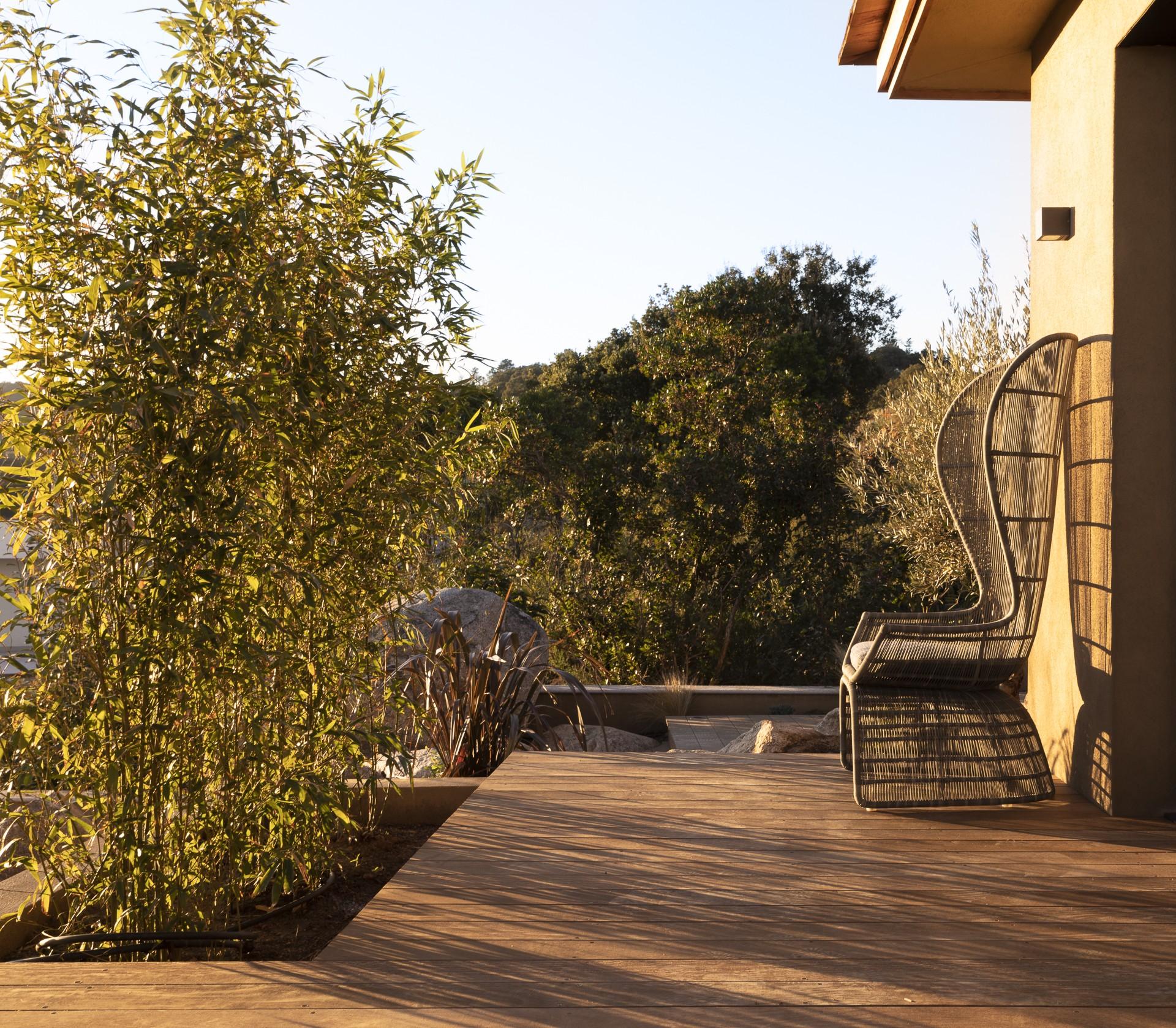 Porto Vecchio Luxury Rental Villa Perle Terrace 4