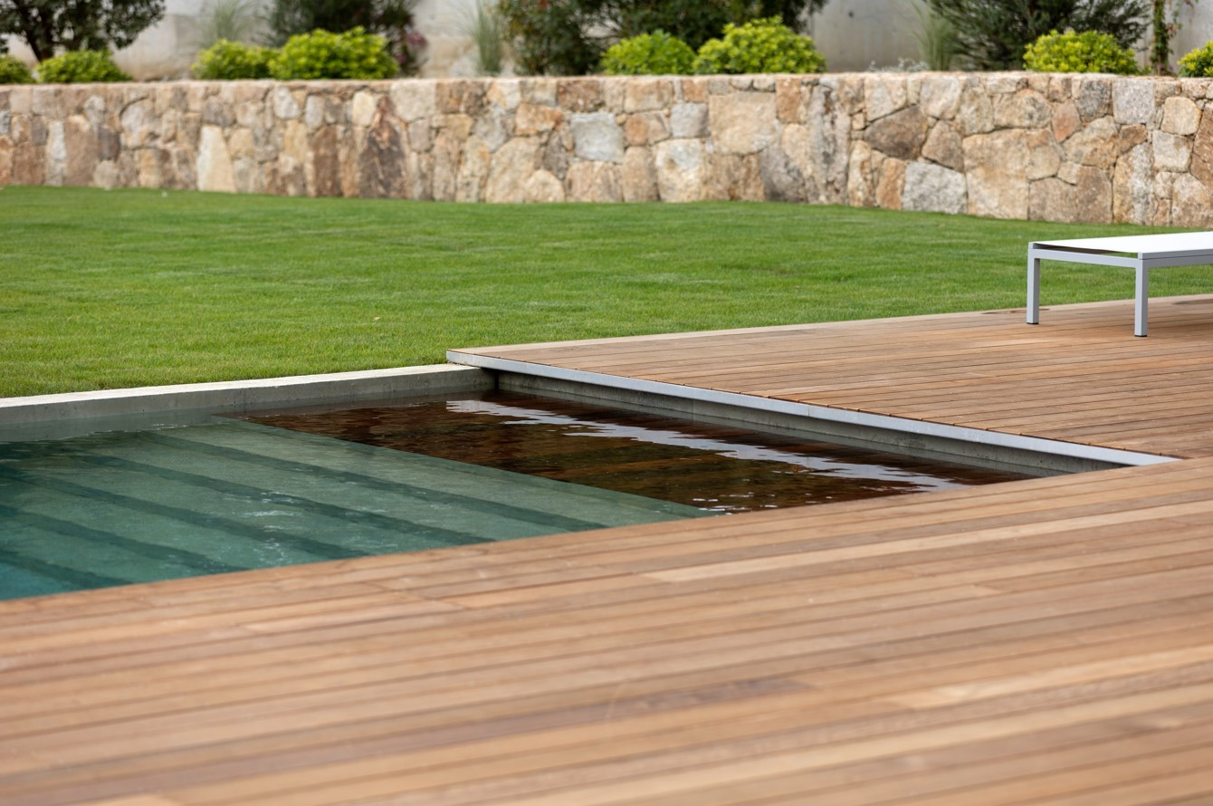 Propriano Luxury Rental Villa Pyrale Pool 2