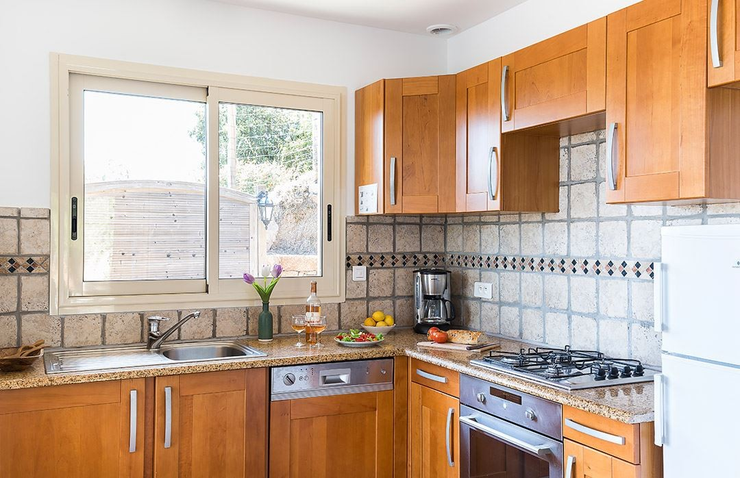 Propriano Location Villa Luxe Quilary Cuisine