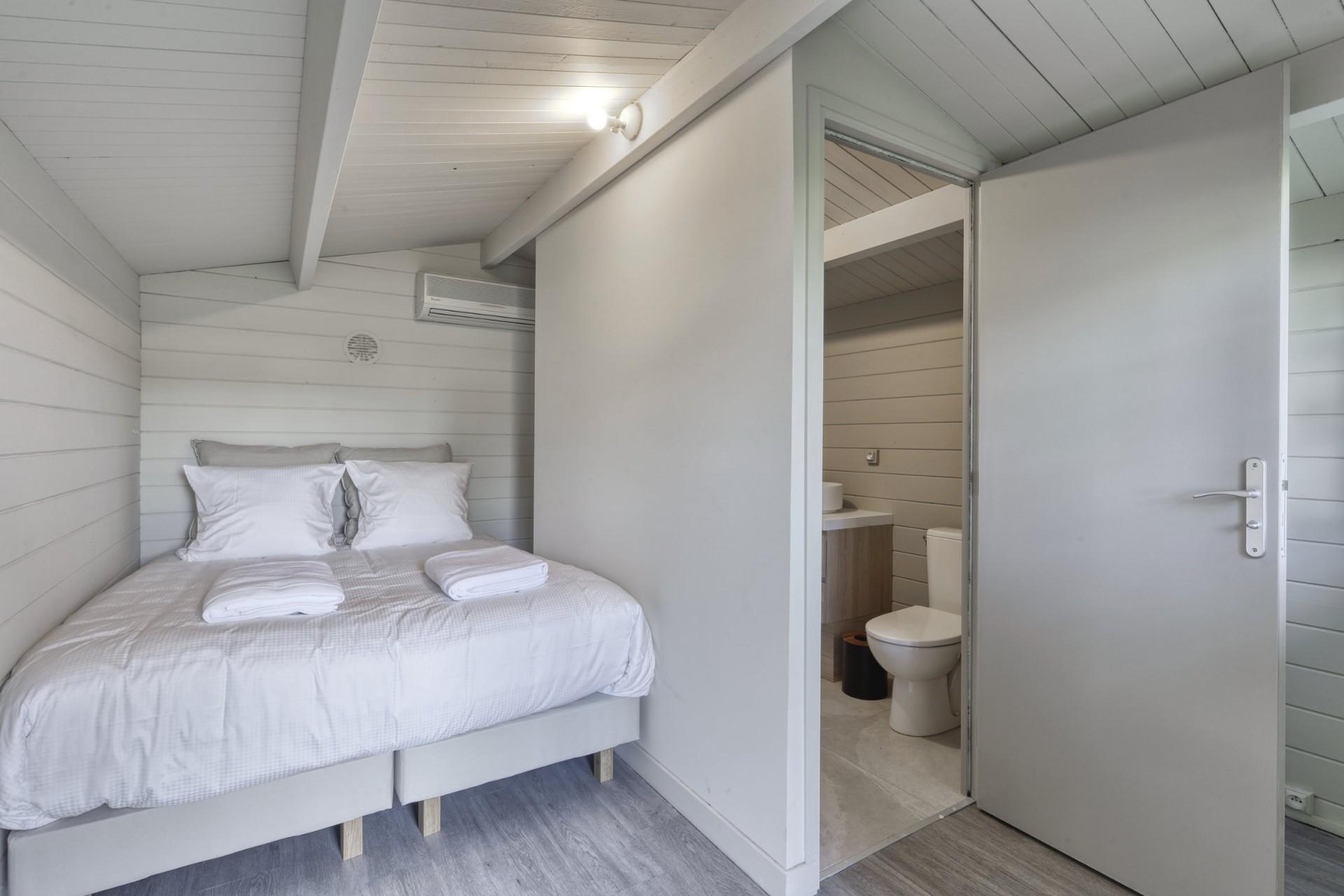 Ramatuelle Location Villa Luxe Bomakite Chambre3