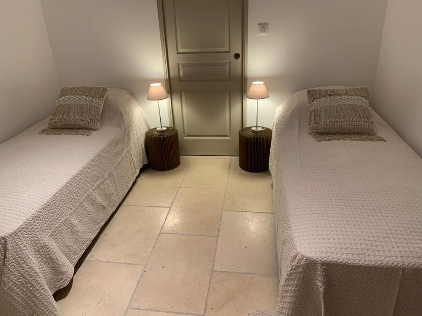 Saint Rémy De Provence Luxury Rental Villa Manina Bedroom