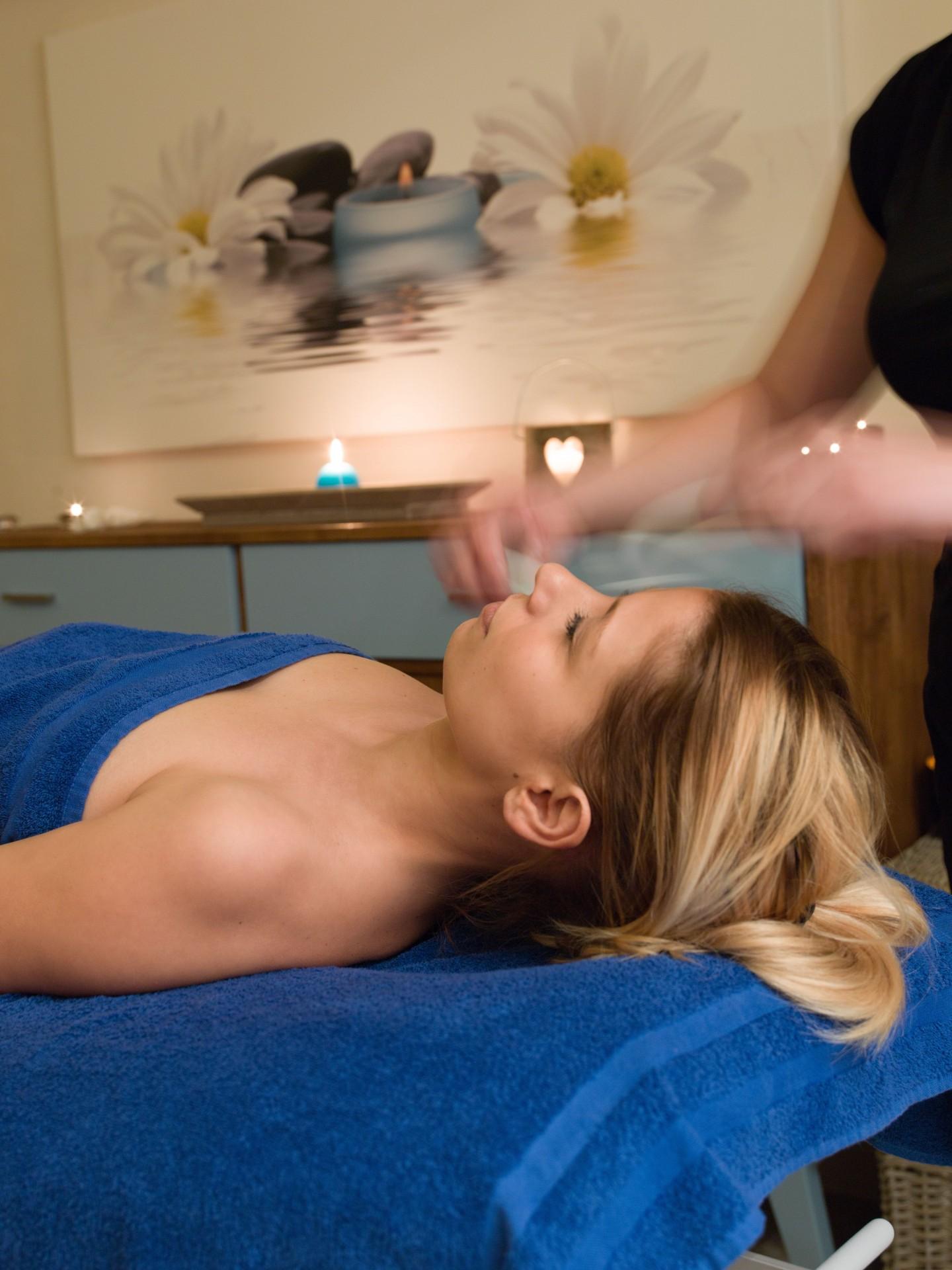 Samoëns Location Appartement Luxe Saléite Massage