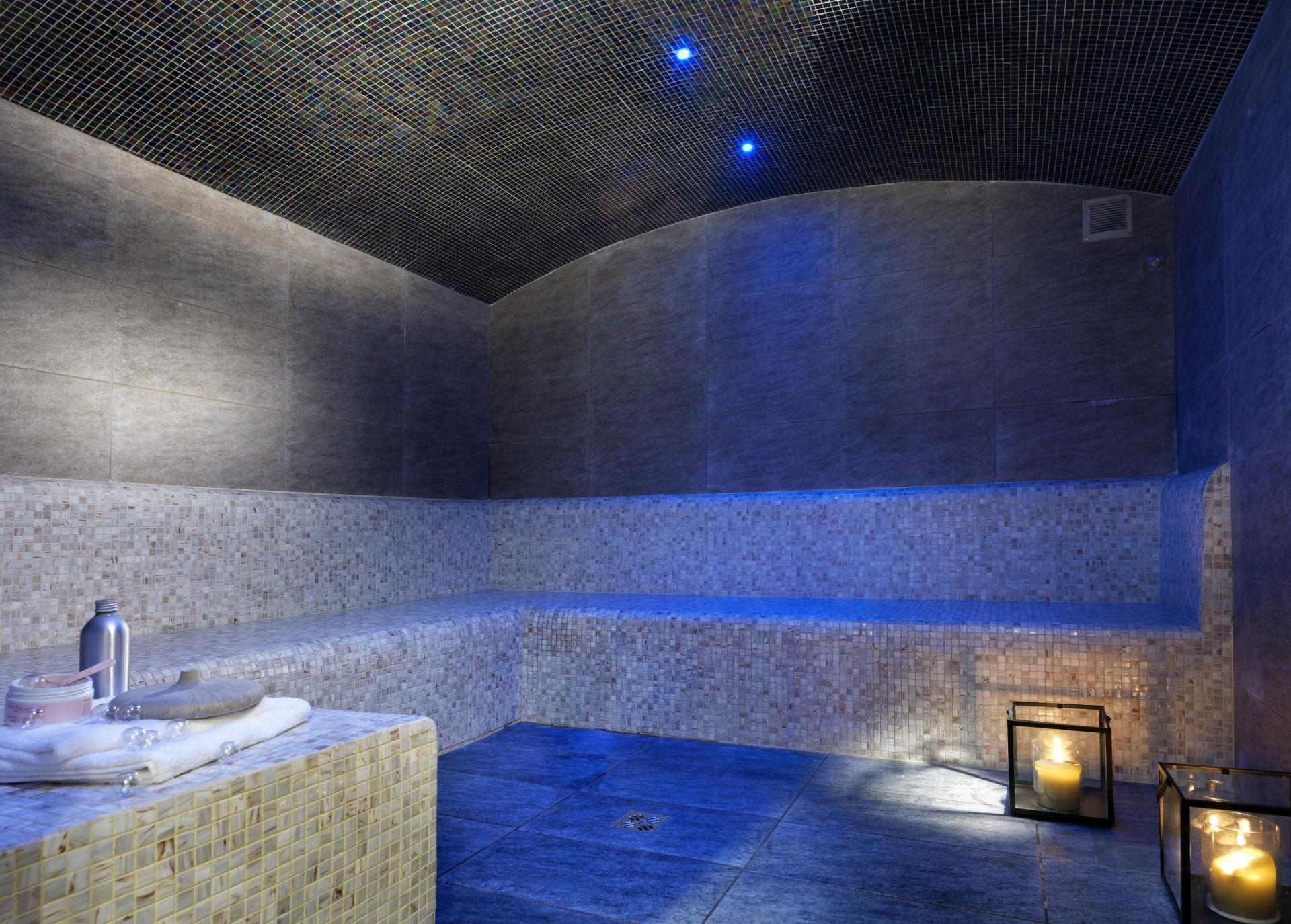 Samoens Location Appartement Luxe Salis Hammam