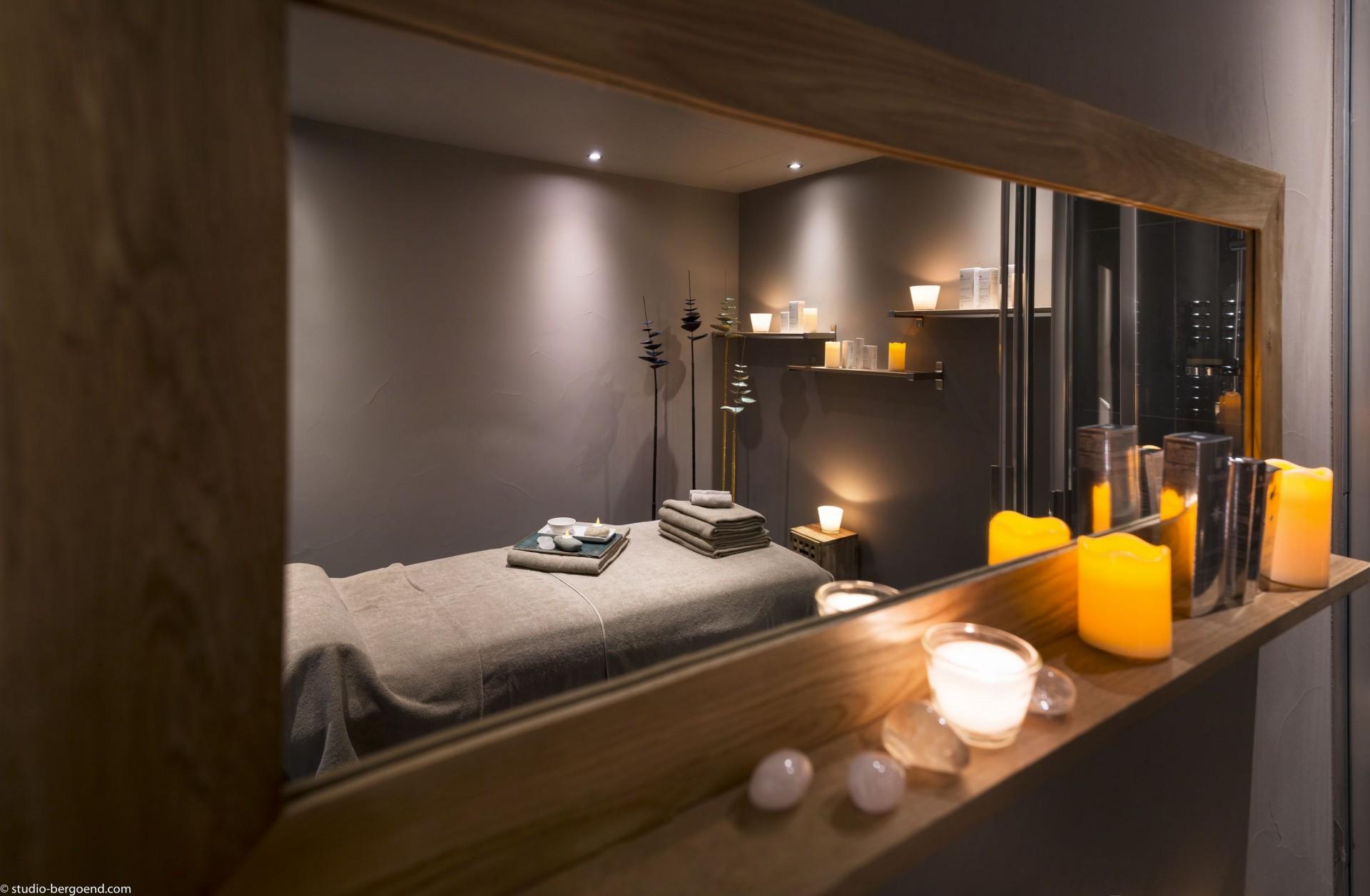 Tignes Location Appartement Luxe Kyonite Massage