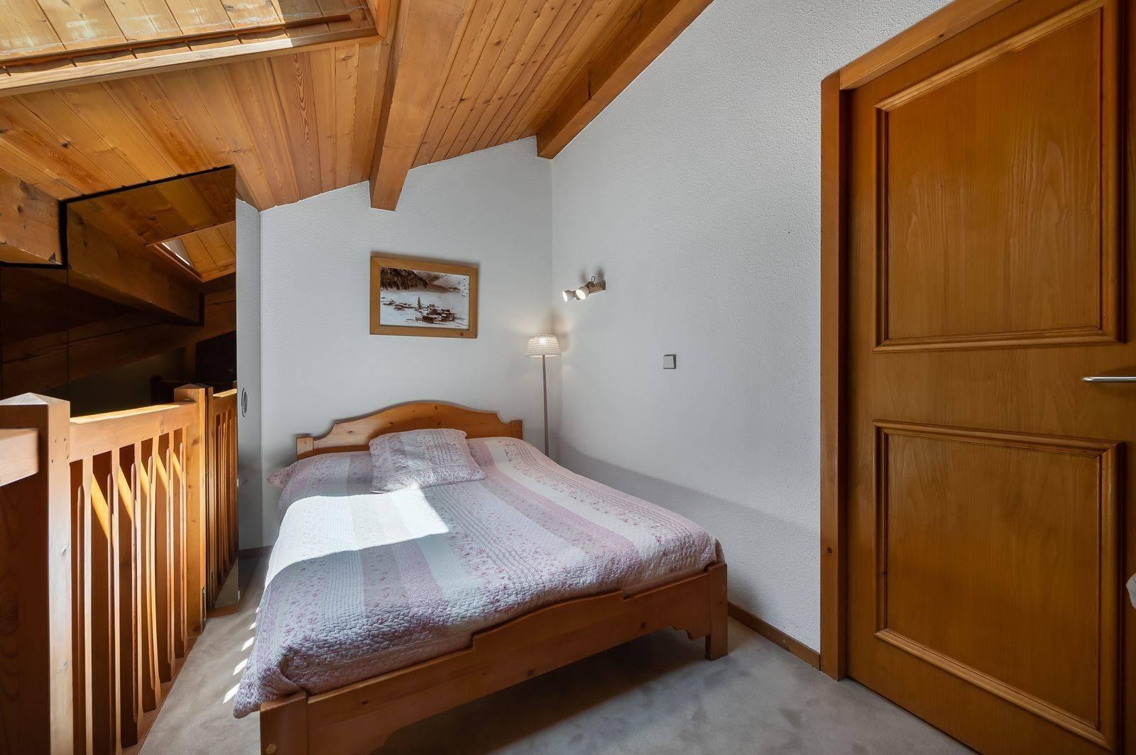 Val d'Isère Location Appartement Luxe Vitalane Mezzanine 2