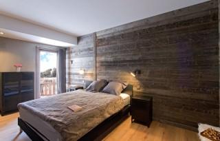 Alpe d'Huez Location Chalet Luxe Novablanc Chambre 1