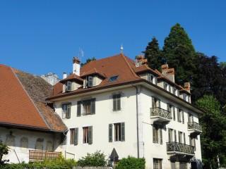 Annecy Location Appartement Luxe Dans Maison Pierre De Feu