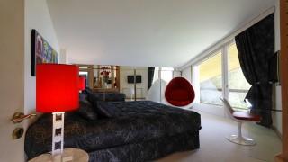 Annecy Location Villa Luxe Pierre de Fee Chambre 1