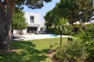 Calvi Location Villa Luxe Cranson