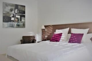 Calvi Location Villa Luxe Cranson Chambre 2