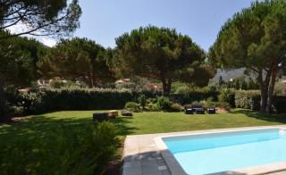 Calvi Location Villa Luxe Cranson Extérieur