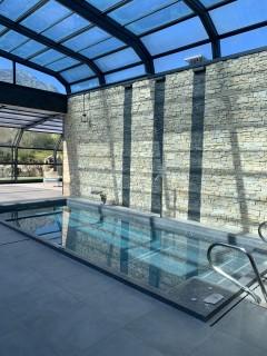 Calvi Location Villa Luxe Cranson Spa
