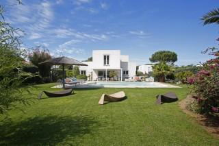Calvi Location Villa Luxe Cresson