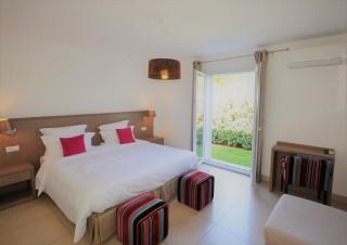 Calvi Location Villa Luxe Cresson Chambre 2