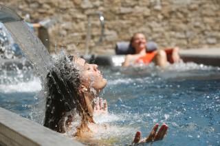 Calvi Location Villa Luxe Cresson Spa