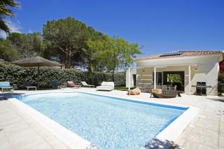 Calvi Location Villa Luxe Cumin