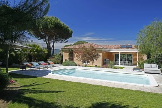 Calvi Location Villa Luxe Curry