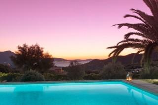 Calvi Location Villa Luxe Doste Piscine 7