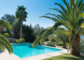 Calvi Location Villa Luxe Doste Piscine 6