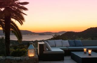 Calvi Location Villa Luxe Doste Terrasse 2