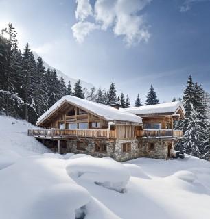 Chamonix Location Chalet Luxe Acrusite