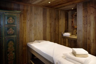 Chamonix Location Chalet Luxe Acrusite Massage