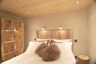 Chamonix Location Chalet Luxe Cancrinite Chambre 7